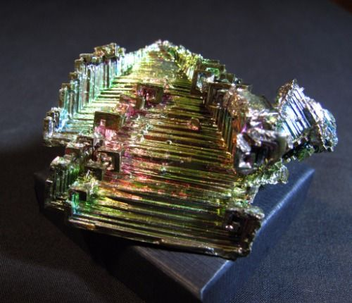 Bismuth Crystal 153g